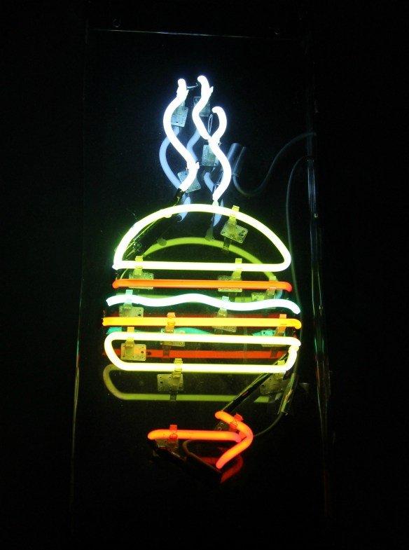 Burger Joint, una de las mejores hamburguesas de NY
