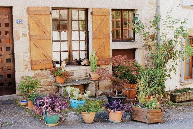 Bonitas casas en Francia