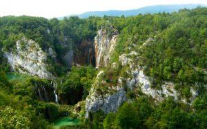 Los espectaculares Lagos Plitvice de Croacia