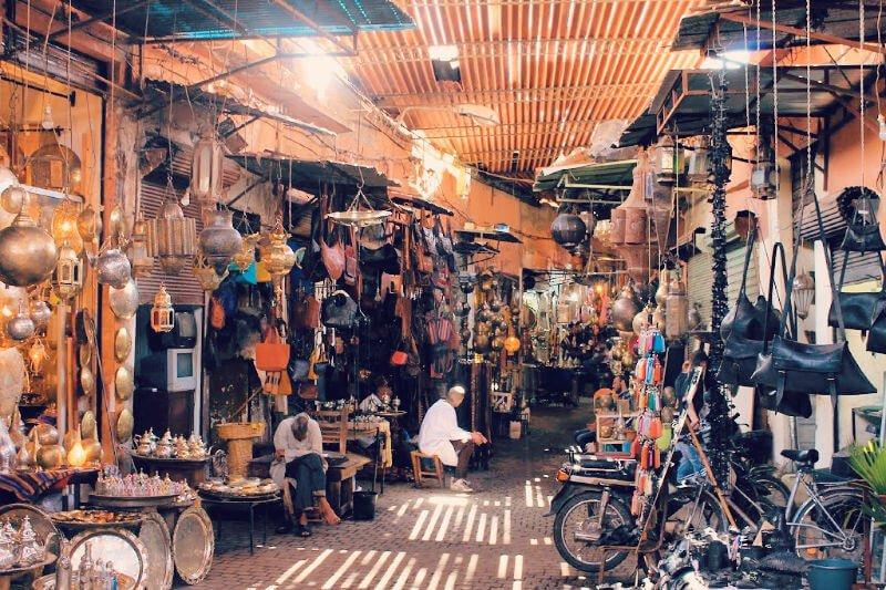 Qué ver en Marrakech, guía imprescindible