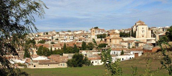 Chinchón, un bonito pueblo cerca de Madrid