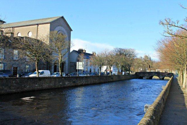 La Venecia de Irlanda se llama Westport