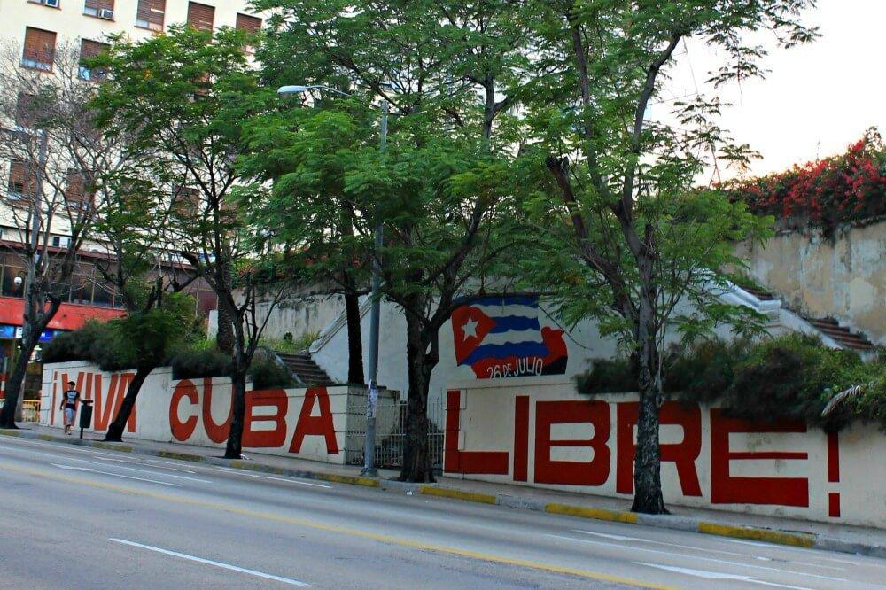 Mi guía de La Habana - Viva Cuba libre