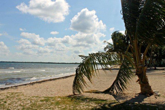 Playa Larga en Cuba un paraíso privado