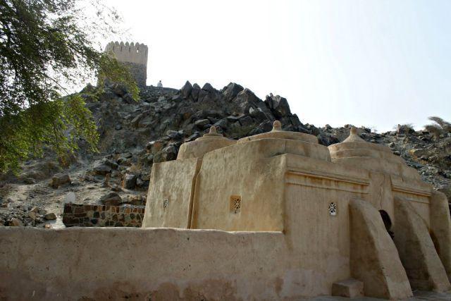 Mezquita de Al Badiyah