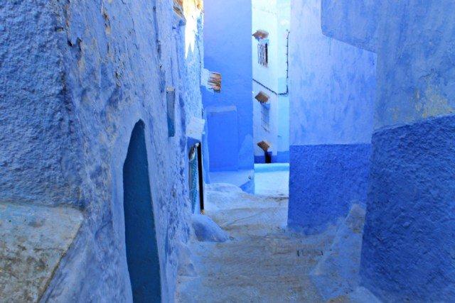 Qué ver en Chaouen, la ciudad azul