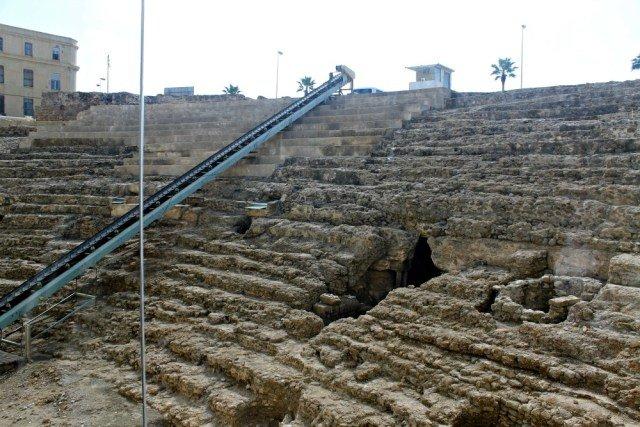 Anfiteatro de Cádiz