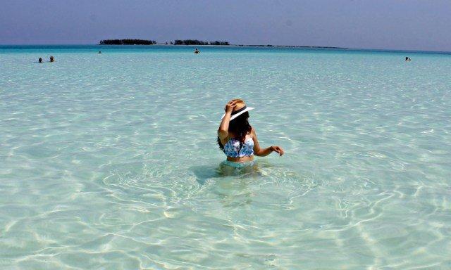 El paraíso esta en las playas de Cuba - Viajar a Cuba por libre