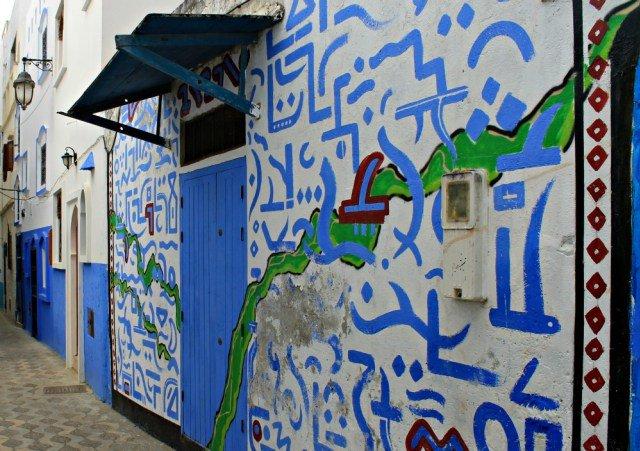 Qué ver en Asilah - Marruecos
