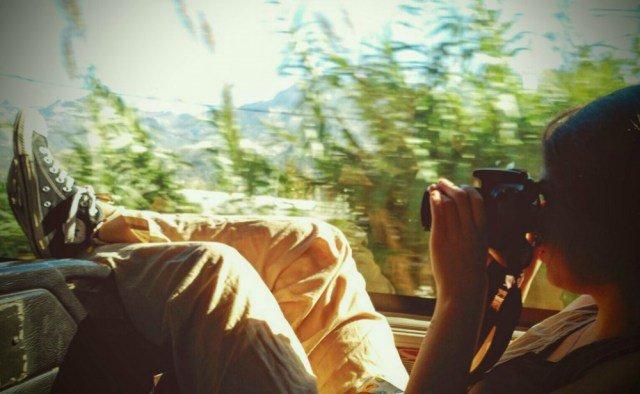Viajar en autobús en Marruecos