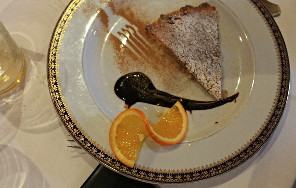 Bienmesabe - Restaurante Reina de Antequera