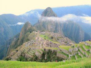 Cómo llegar a Machu Picchu barato