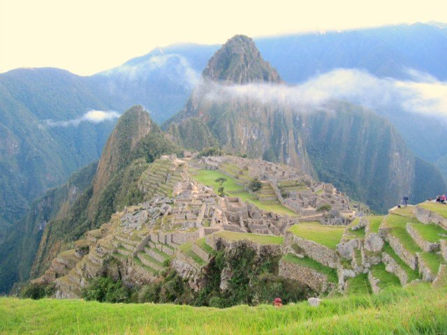 Cómo llegar a Machu Picchu - Viajar a Perú
