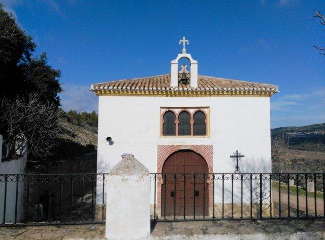 Ermita de las Santas