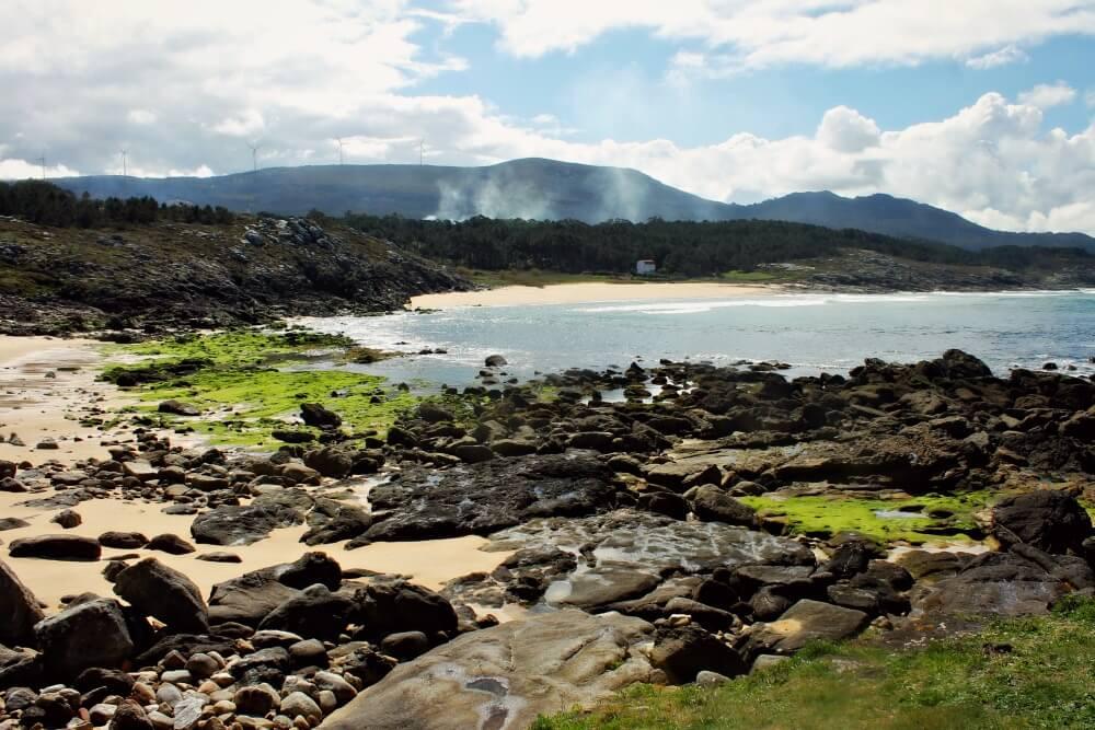 Payas de Galicia - Arealonga
