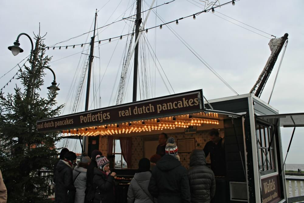 Real Dutch Pancake - Volendam