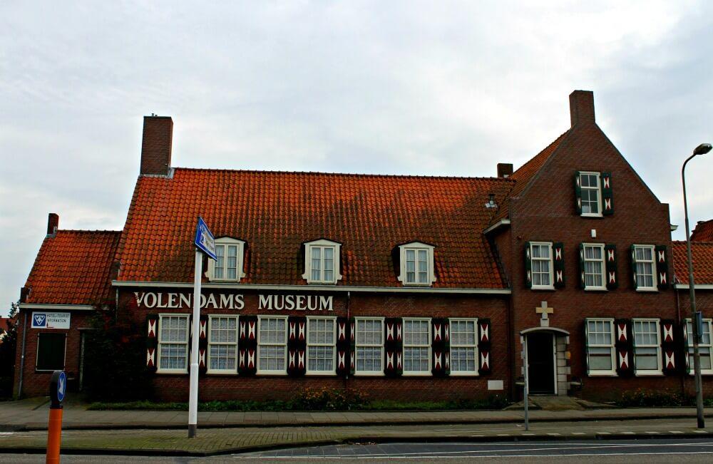 Qué ver en Volendam - Volendams Museum