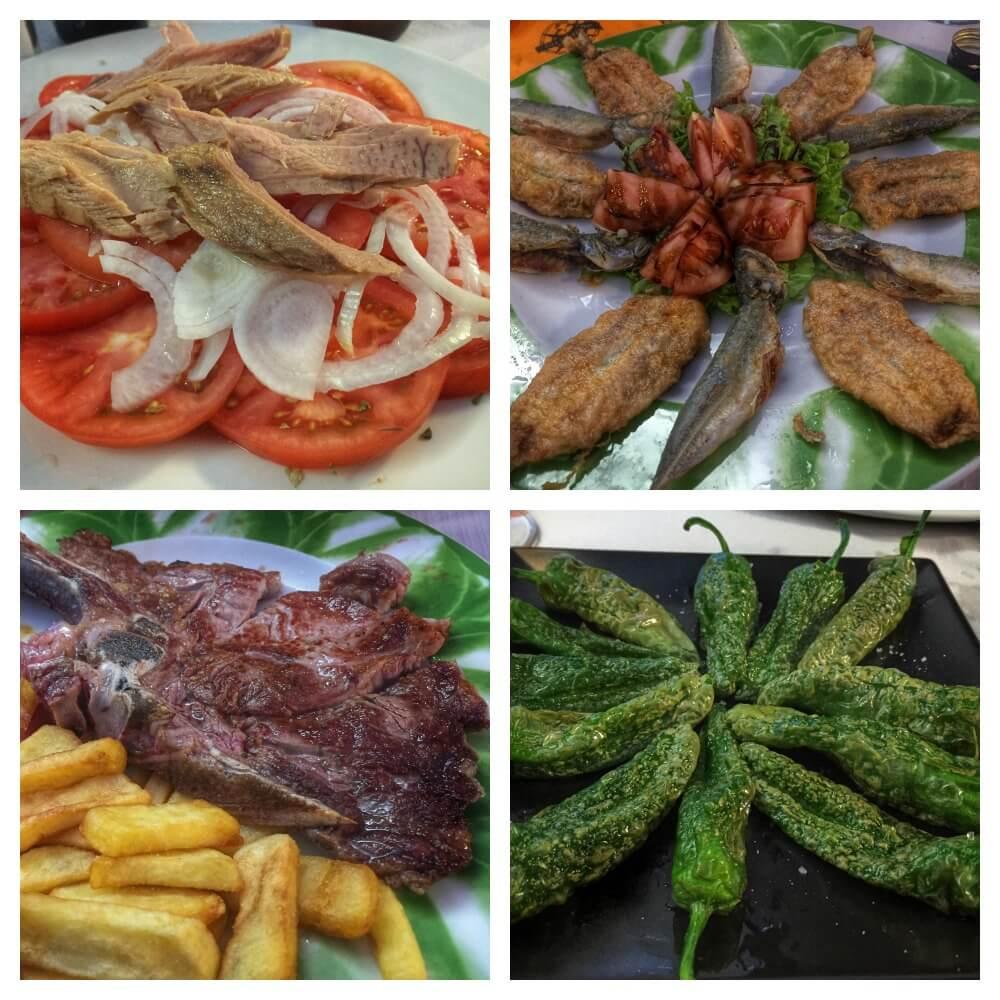 Restaurante Birjilandia - Comer en Erandio