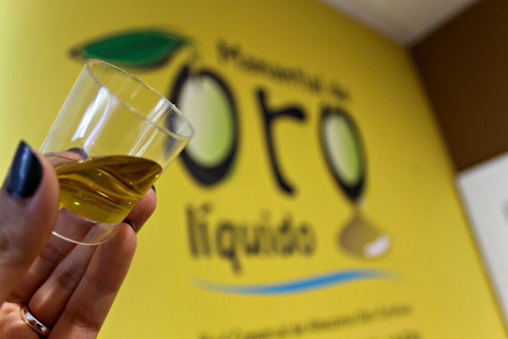 Aceite TucciOliva, oro líquido
