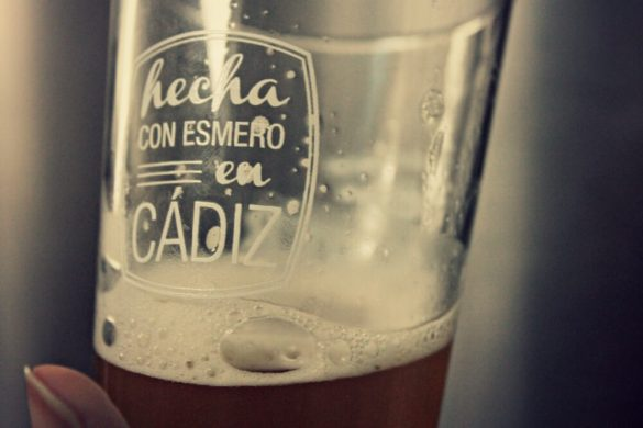 Cerveza artesana - Qué hacer en Cádiz