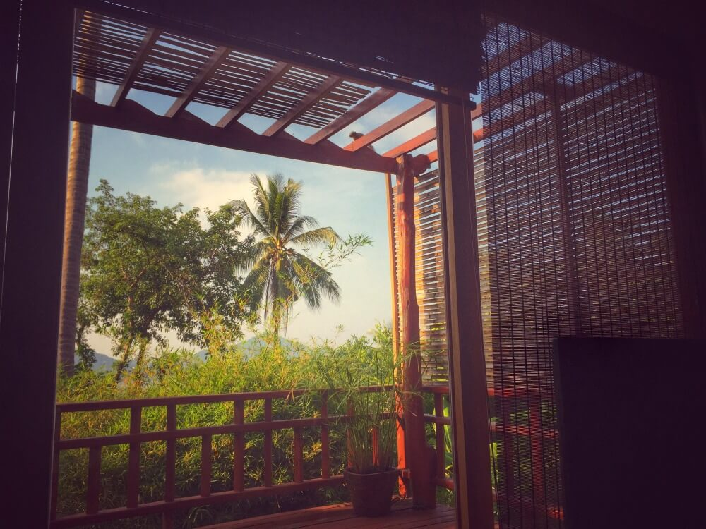 La Cigale. el mejor alojamiento en Koh Tao