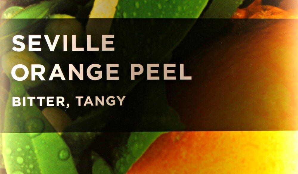 Beefeater está hecho con naranjas de Sevilla