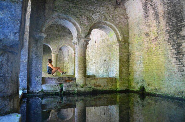 Fonti Medievali de San Gimignano