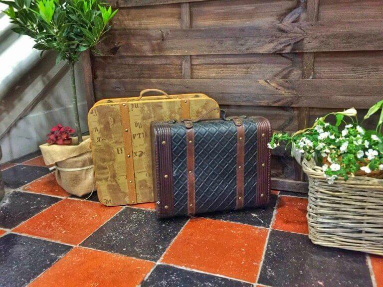 No hay problemas de equipaje
