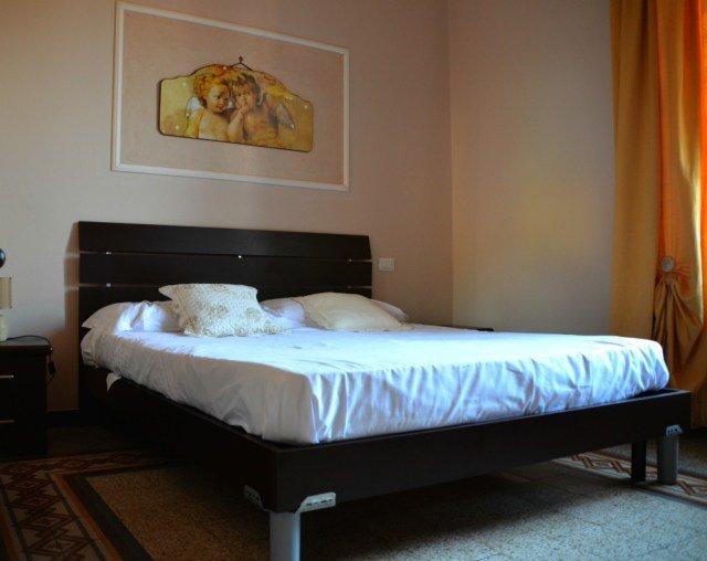 Nuestro apartamento en Cinque Terre