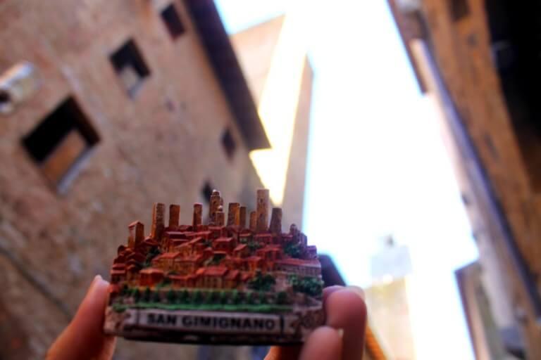 Qué ver en San Gimignano en un día