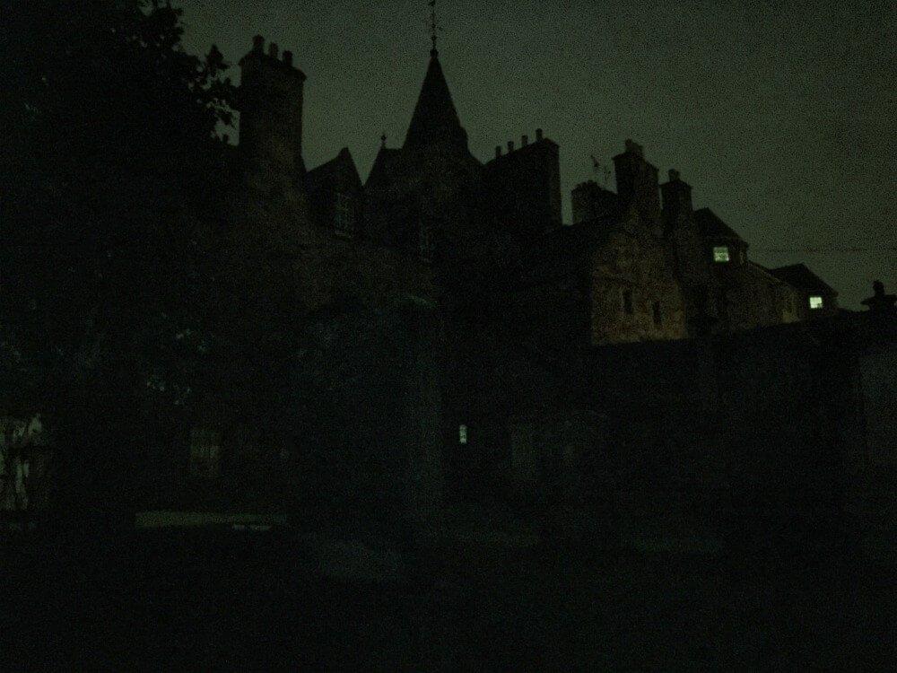 Cementerio de Edimburgo - Tour de los fantasmas