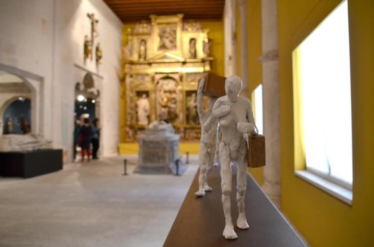 Joyas del Museo de Burgos