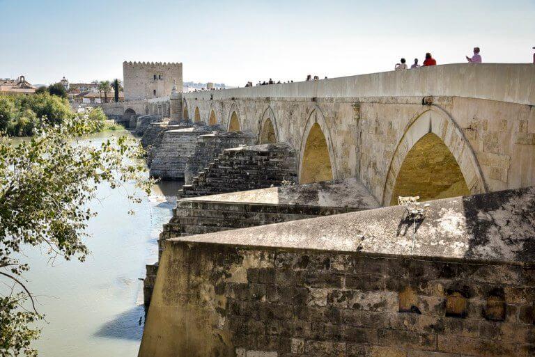 Puente Romano - Qué ver en la provincia de Córdoba