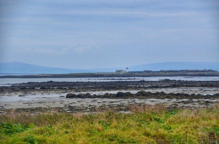 Playa de Salthill en Galway
