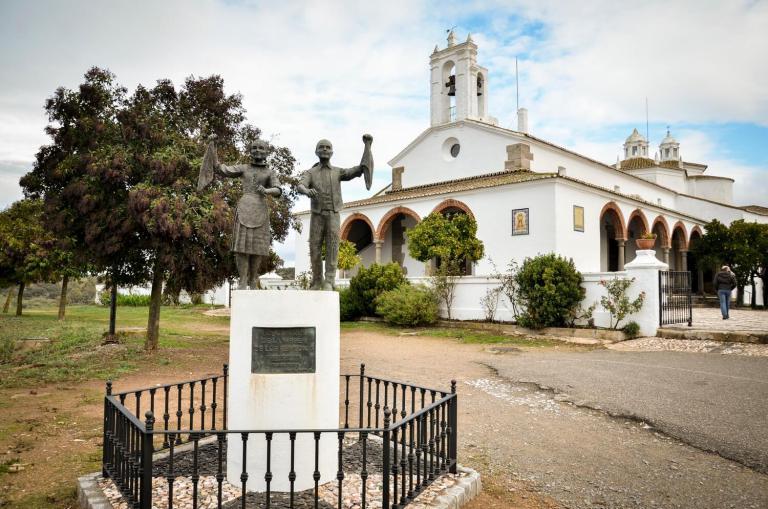 Santuario de Nuestra Señora de los Remedios