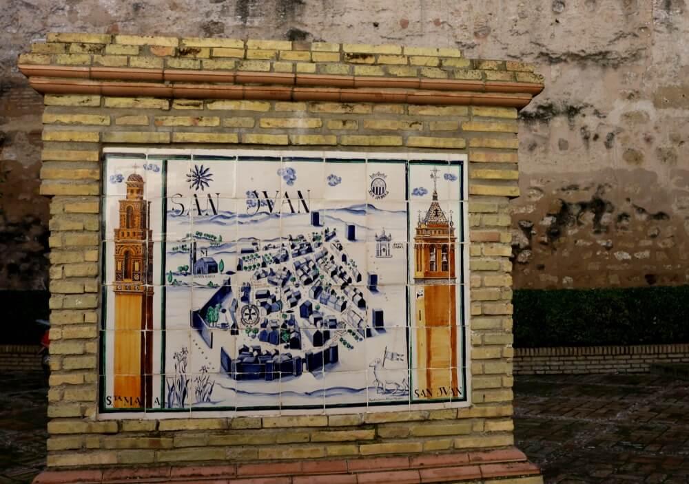 Qué ver en Marchena - Sevilla