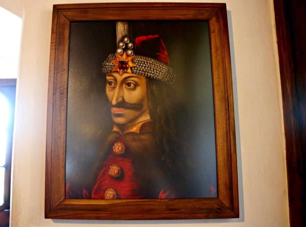 Vlad Tepes, Drácula en Rumanía
