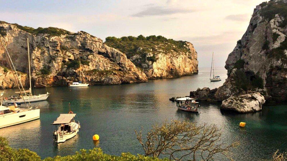 Las Islas Baleares maravillosas todo el año