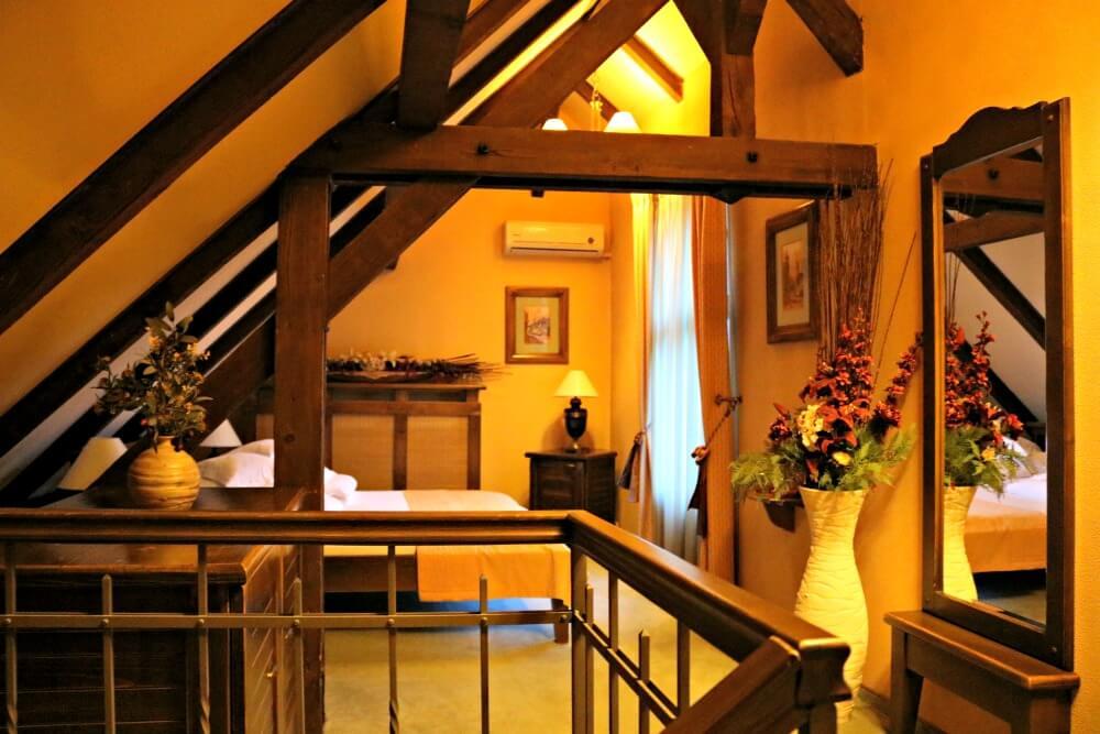 Hotel Bella Muzica - Dormir en Brasov, Rumanía