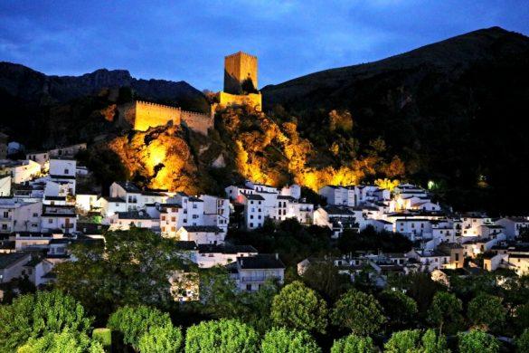 Castillo de Cazorla