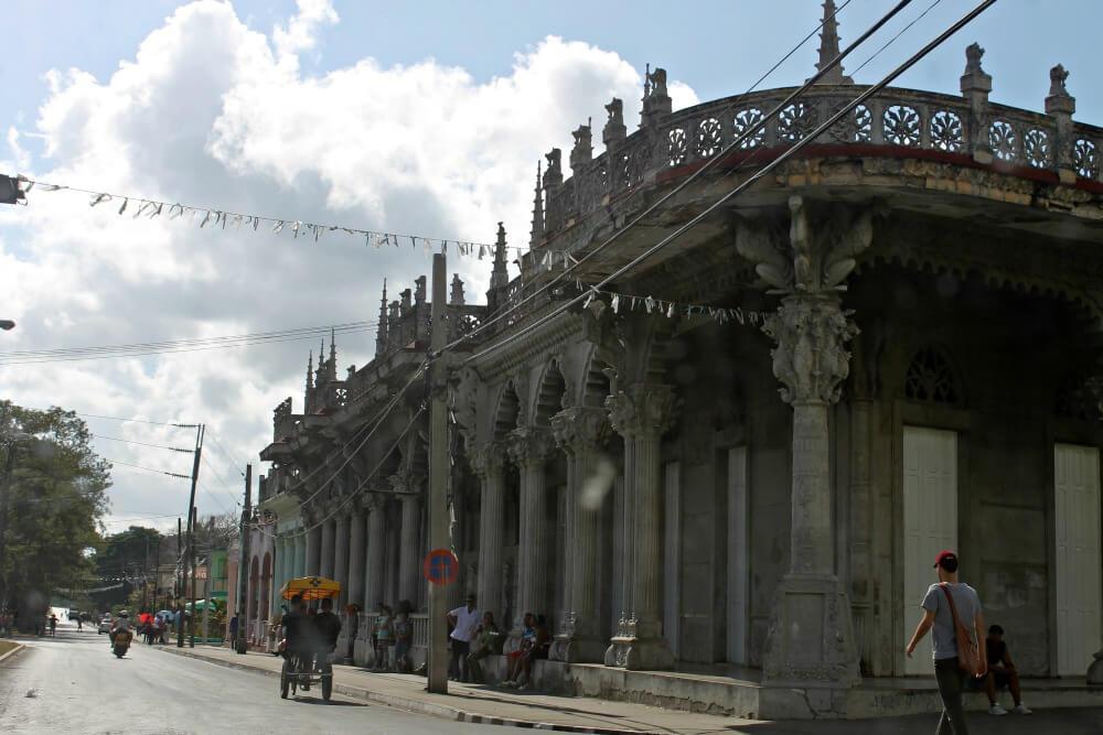 Palacio de Guash - Pinar del Río