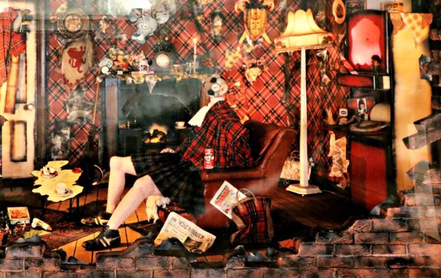 Qué ver en Glasgow: cuadros escoceses