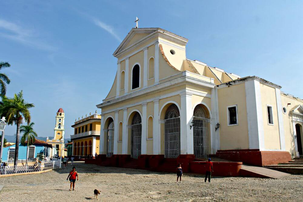Qué ver en Trinidad en Cuba