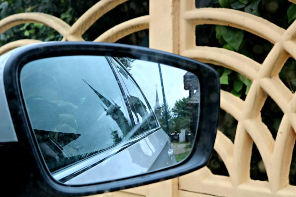Ruta por las iglesias de madera de Maramures en Rumanía