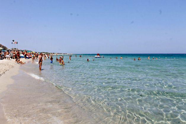 Berchida es azul - Las mejores playas de Cerdeña