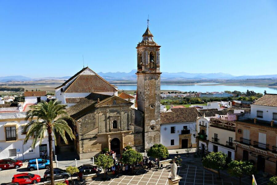 Bornos - Los Pueblos Blancos más bonitos de Cádiz
