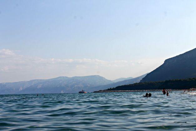 Golfo de Orosei - Las mejores playas de Cerdeña