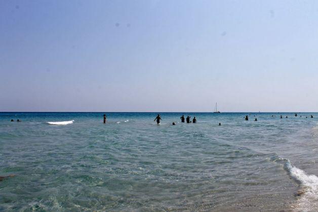 Las mejores playas de Cerdeña: Berchida