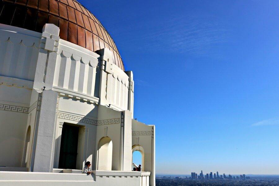 Observatorio Griffith - Qué ver en Los Ángeles