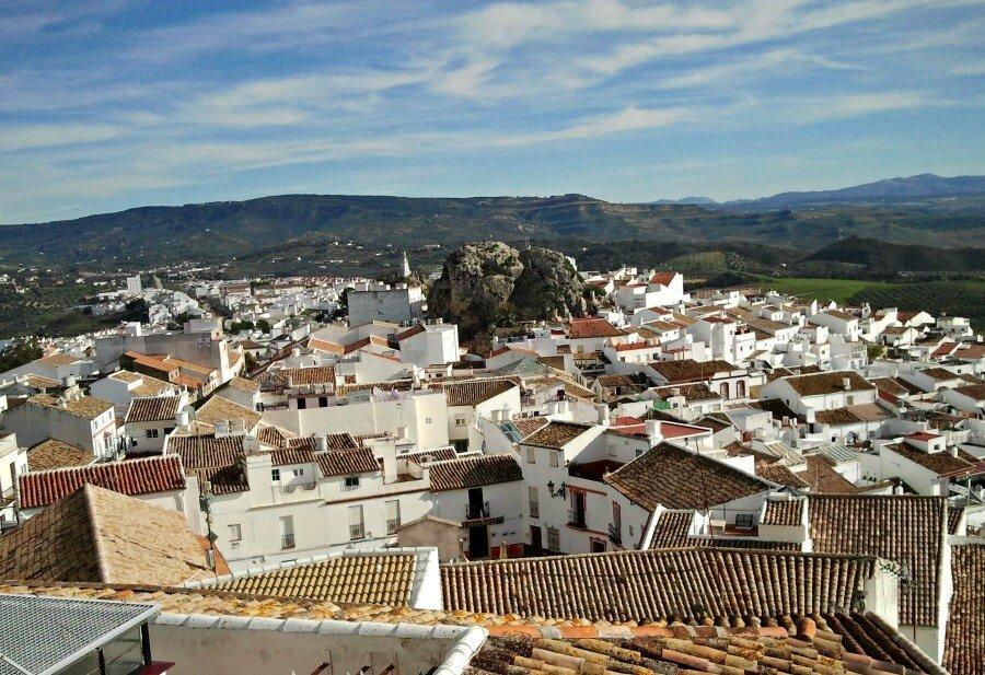 Olvera - Pueblos Blancos de Andalucía